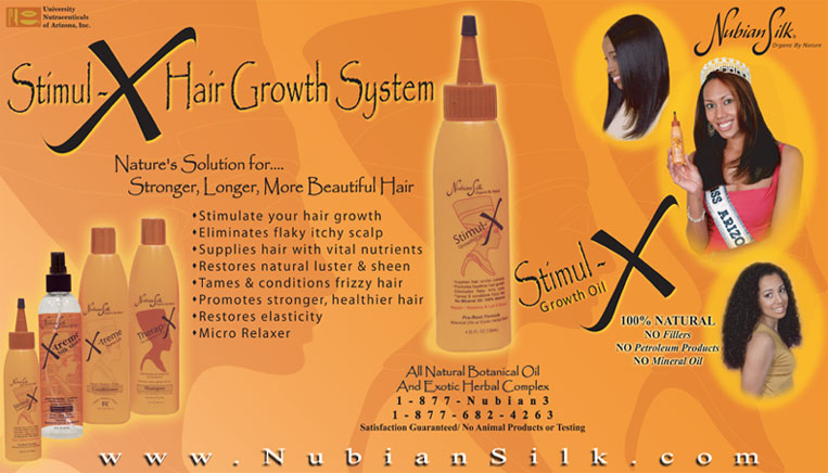 black hair care products for natural hair